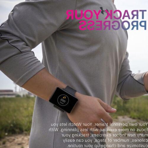 LEMFO 4G 2700 mAhHeart Smartwatch