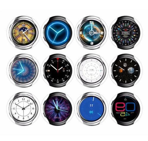 LEMFO LES2 Bluetooth Watch Phone GPS WiFi Fitness