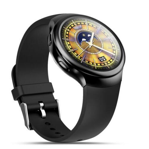 Watch GPS Tracker Fitness