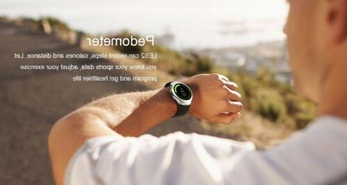 LEMFO Smart Watch Android 3G GPS WiFi 1/16GB Android iOS