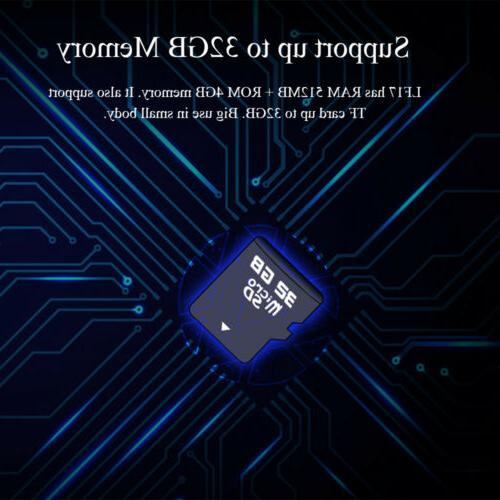 LEMFO Smart Phone 4GB Heart Rate For