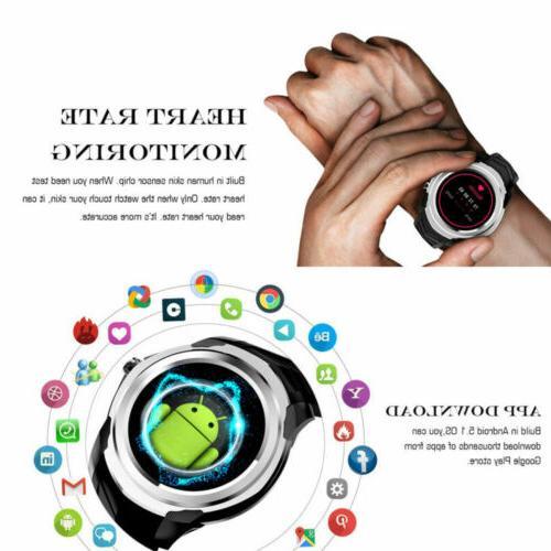 LEMFO Bluetooth Smart Phone 4GB For