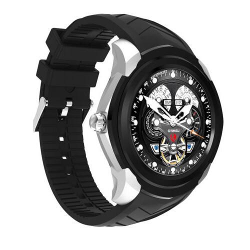 lf17 men bluetooth smart watch phone 3g
