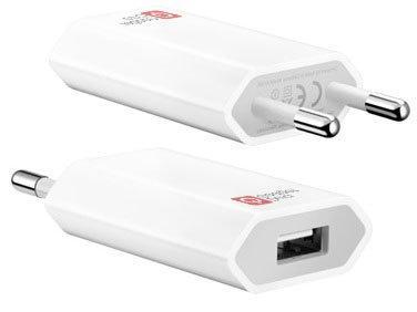 lightweight slimline european charger