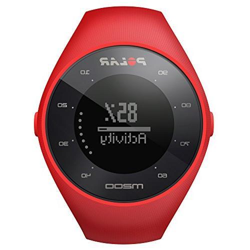 Polar M200 Watch, One