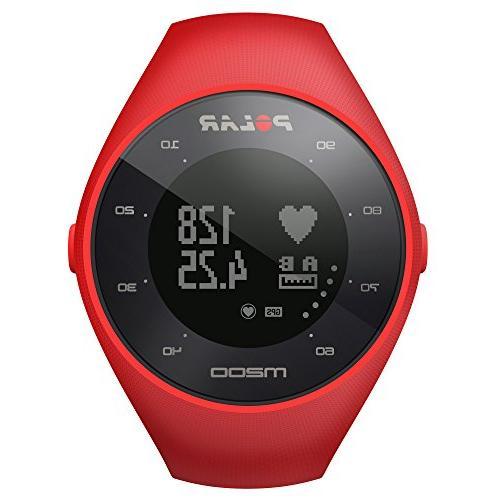 Polar Watch, One Size