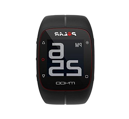 Polar GPS Sports Watch Heart Rate Monitor