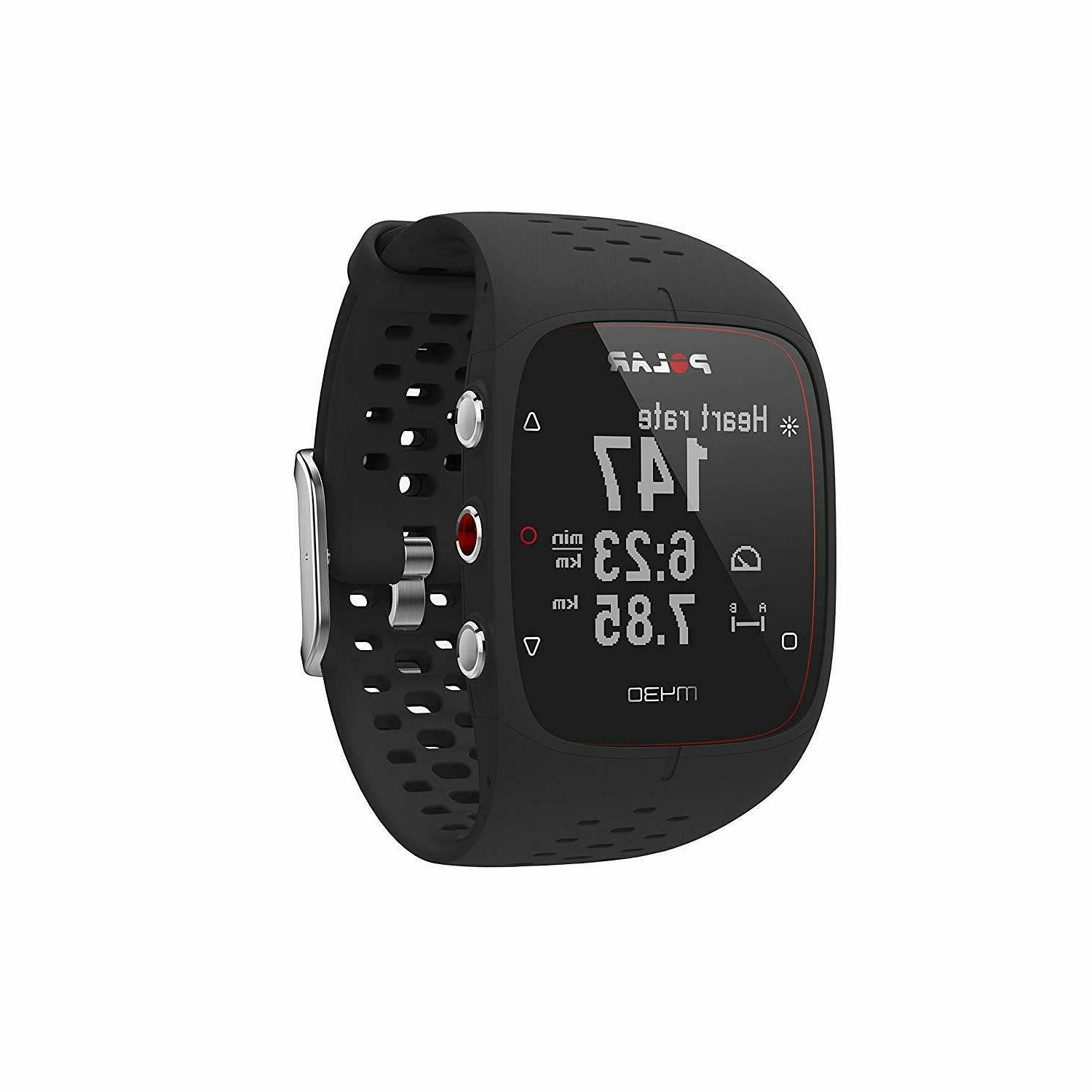 Polar M430 GPS Running Watch with Wrist-based Heart Rate