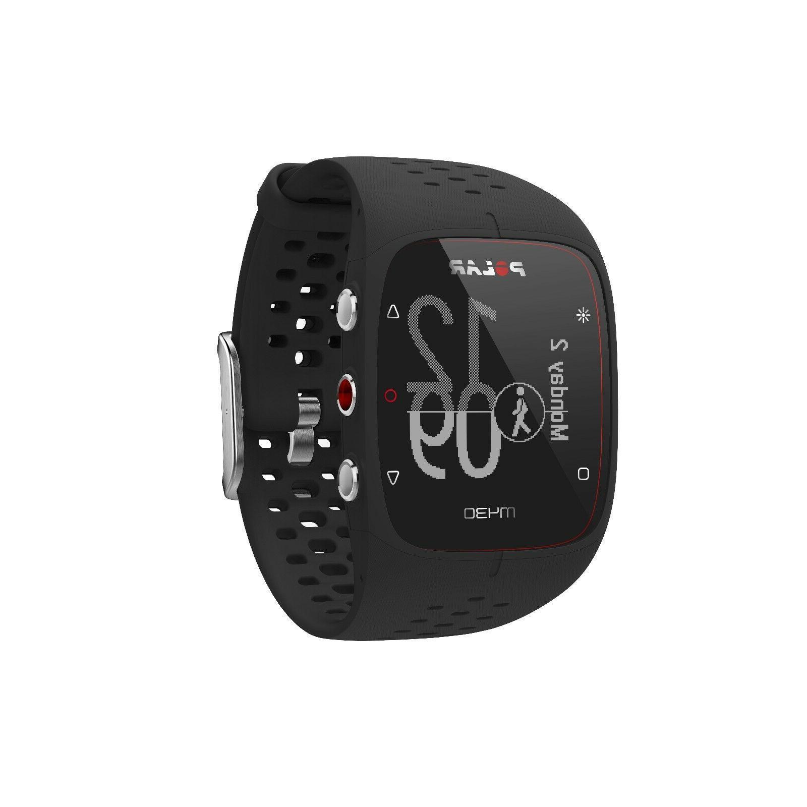 Polar watch heart rate