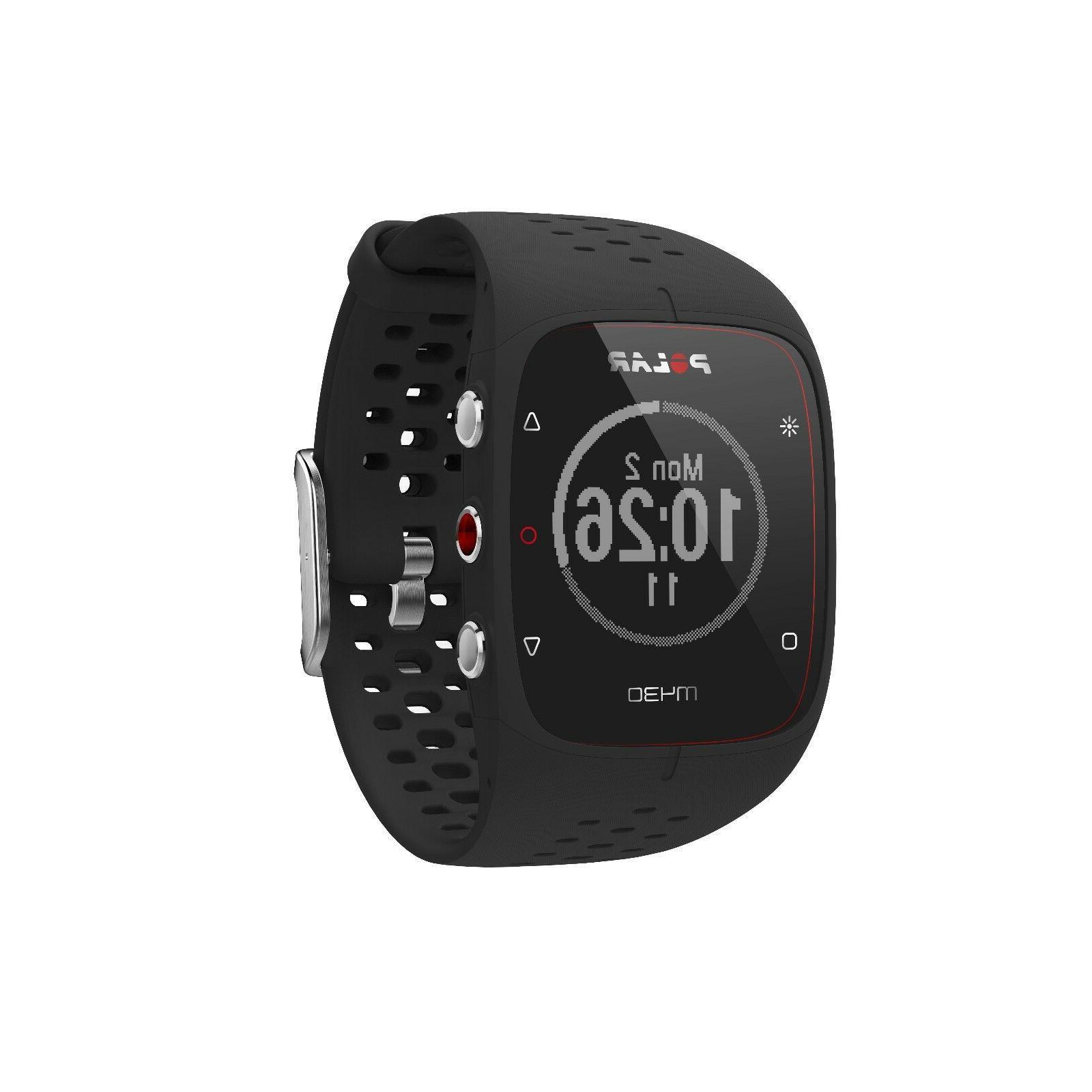 Polar M430 watch wrist-based heart