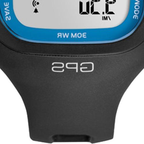 Timex Marathon Watch Blue, Size