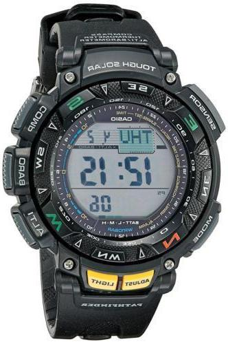 men s pag240 1cr pathfinder solar power