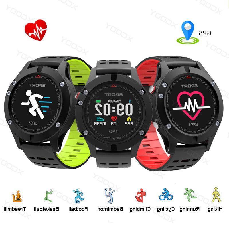 XGODY Watch GPS Tracker Waterproof