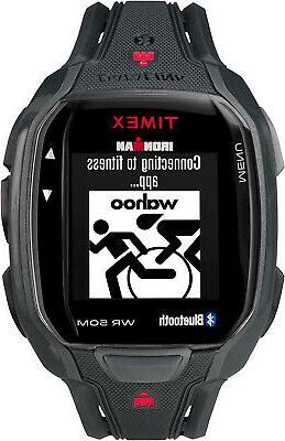 Timex Run x50+ Strap Watch