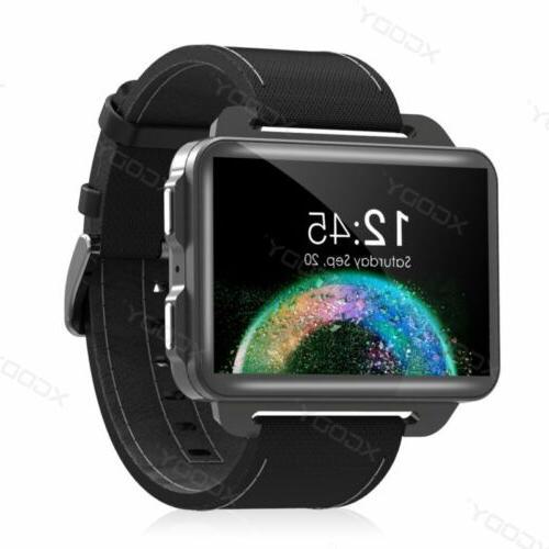 Men Women Watch Android Handsfree Monitor Gift