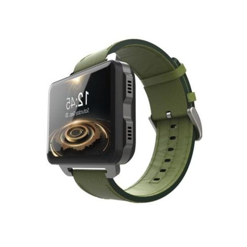 Men Women Watch Android Handsfree Rate Monitor Gift