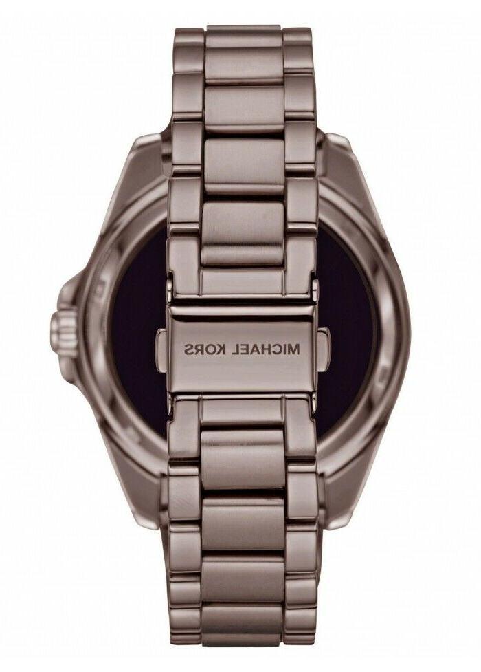 Michael Access 44mm Bradshaw Smart Watch -