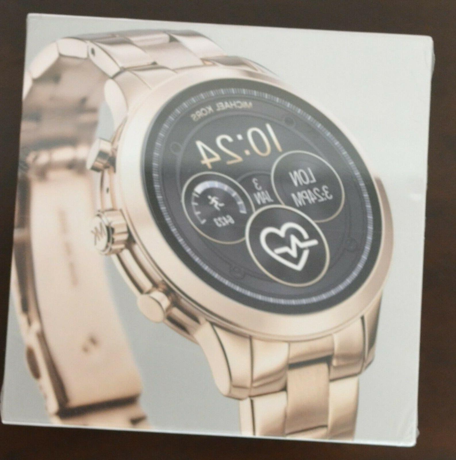 mkt5045 slim runway touch screen smart watch