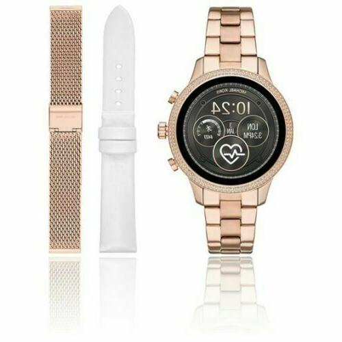 mkt5060 access women s runway rose gold
