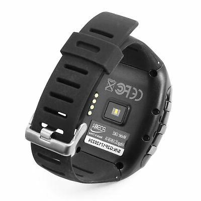 Multi POSMA Golf Watch Range HR Bluetooth Smartphone