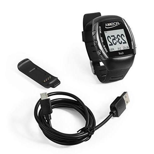 multi function gps golf watch