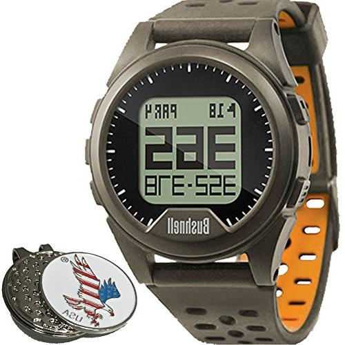 neo ion golf gps watch