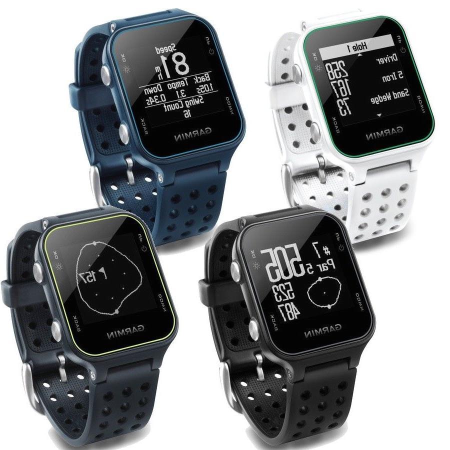 new 2017 approach s20 gps golf watch