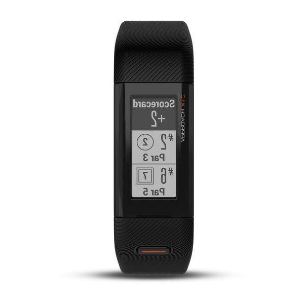 New X10 GPS Golf - Pick Your