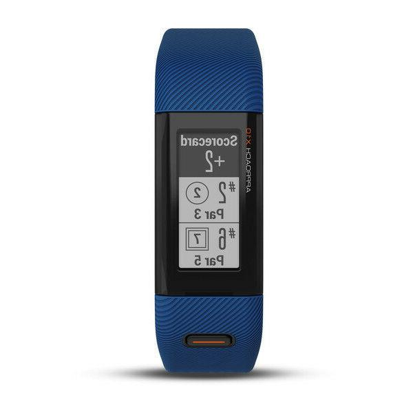 New Garmin X10 - Pick Color