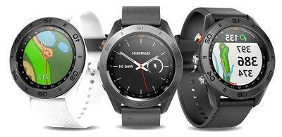 new approach s60 gps golf watch 1