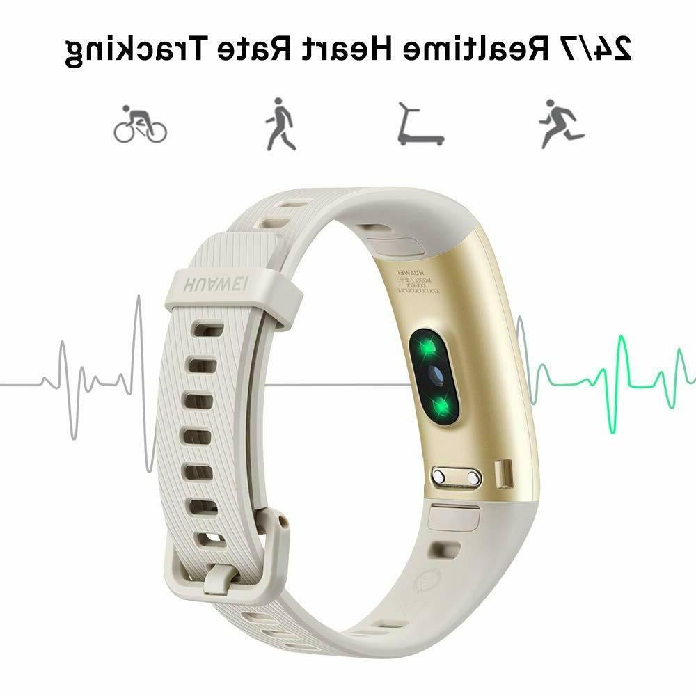 New HUAWEI Pro NFC Heart Rate Smart watch