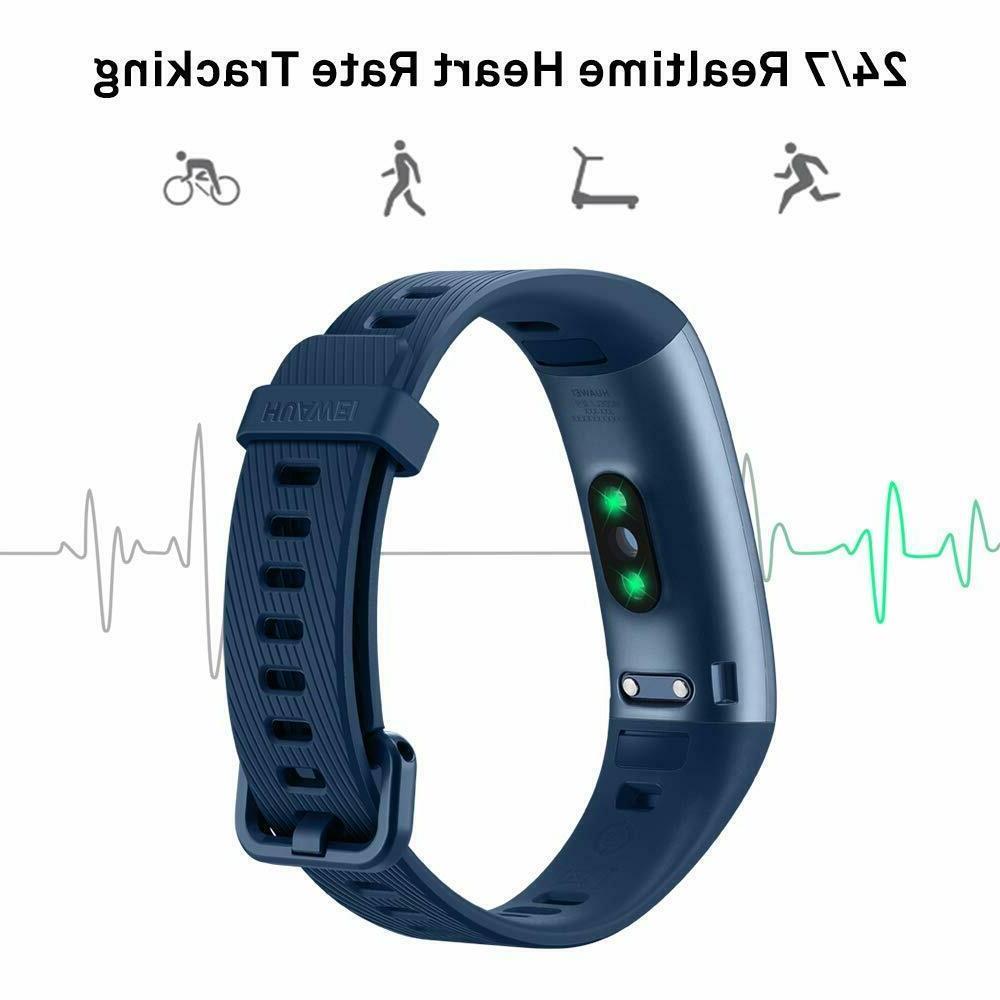 New Band Pro Touchscreen Heart watch XP