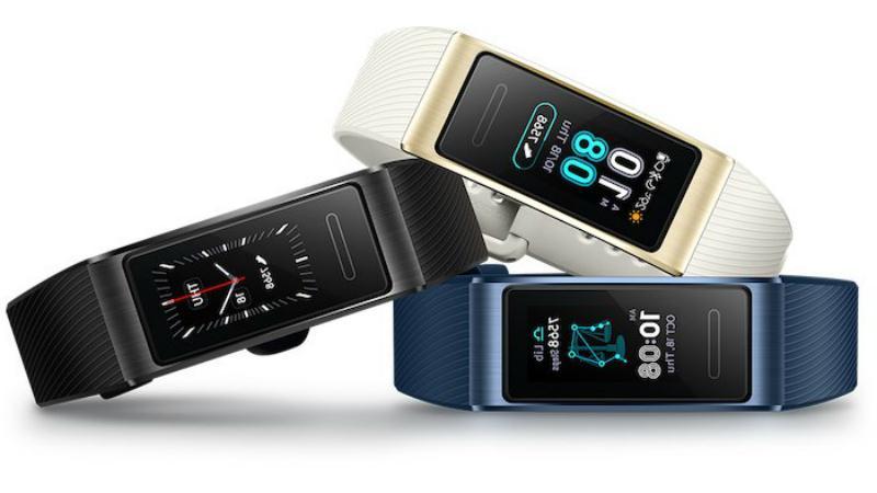 New HUAWEI Pro Touchscreen Heart Rate Smart watch XP