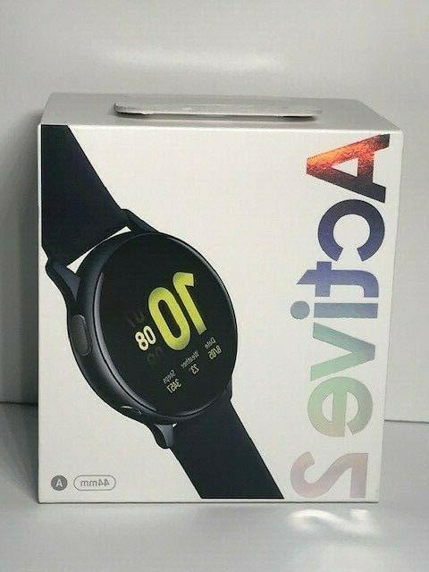 new galaxy watch active 2 sm r820