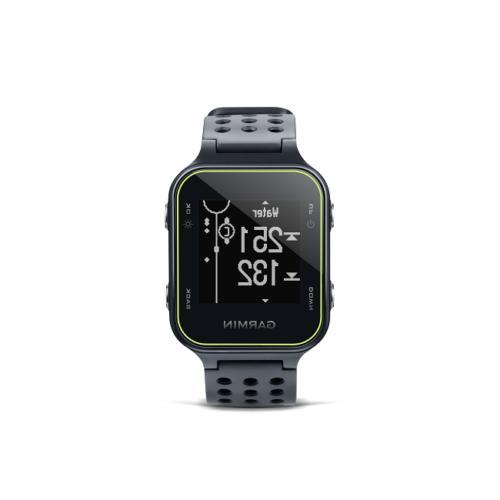 New Garmin Golf- S20 GPS