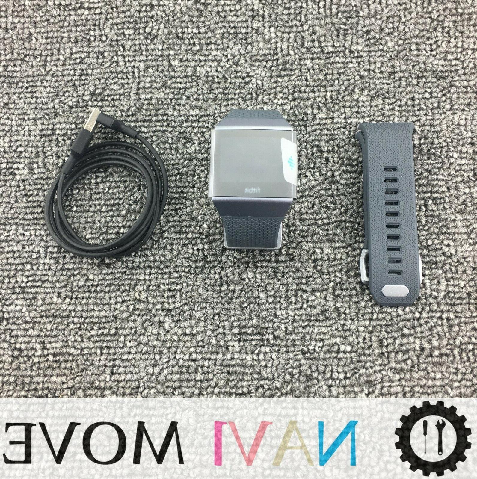Fitbit IONIC Gray