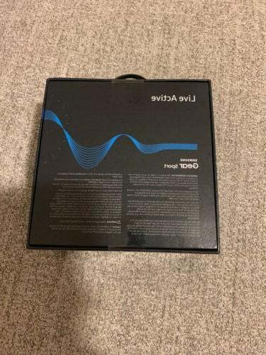 NEW Samsung Gear Sport Smart Watch HR