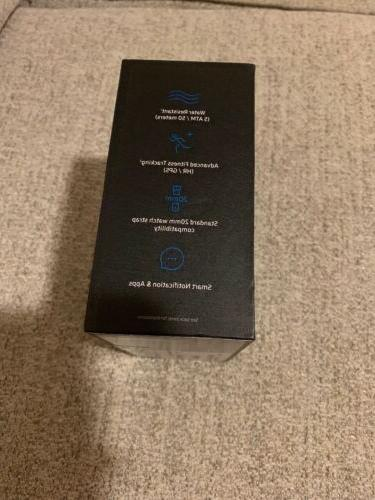 NEW *Sealed* Sport Watch GPS HR