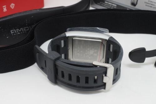 New! PC 3.11 Heart Watch Black