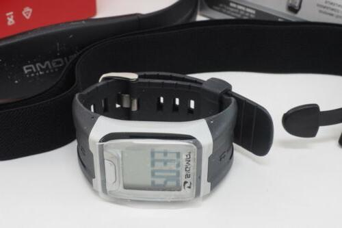 New! Sigma 3.11 Heart Rate