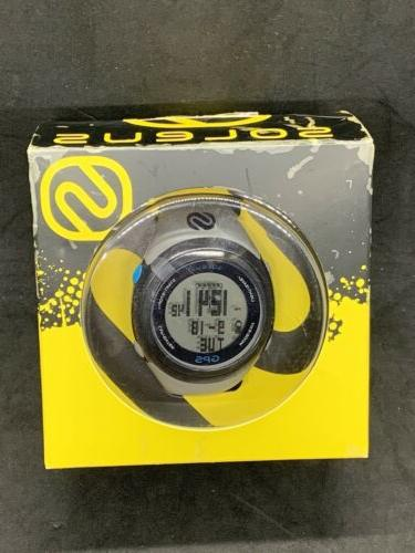 new soleus sg100 unisex running gps watch