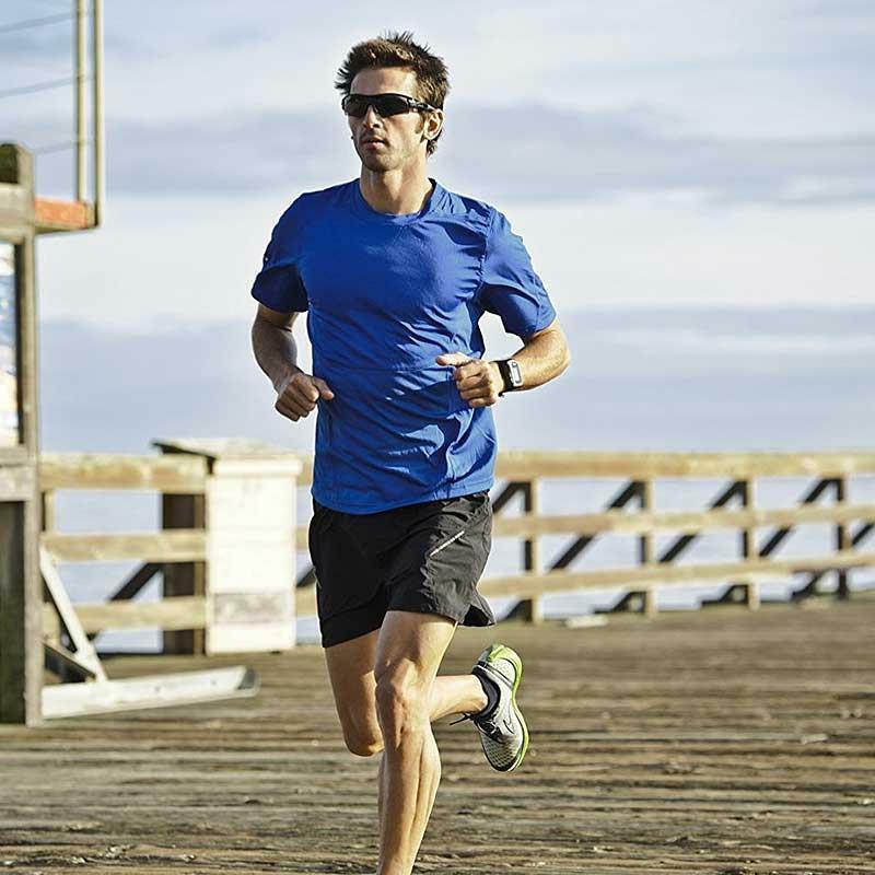 *New* Magellan Crossover GPS Heart Monitor - FAST