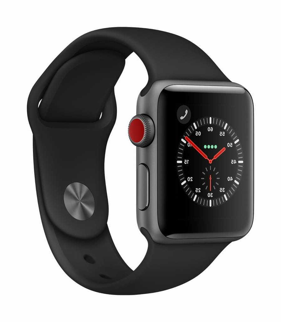 New Apple 3 Sport CELLULAR