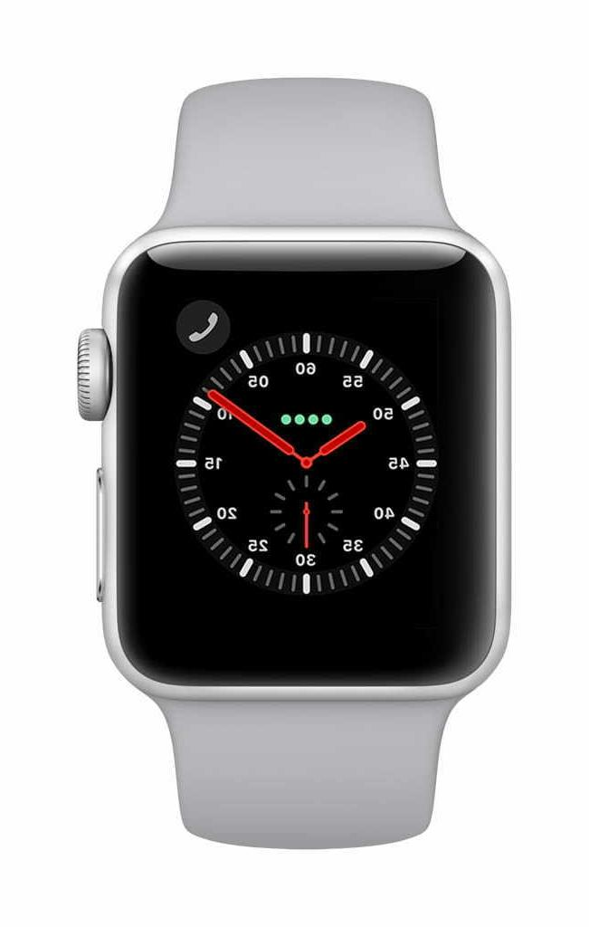 New Watch Series 3 Sport Band. GPS + CELLULAR