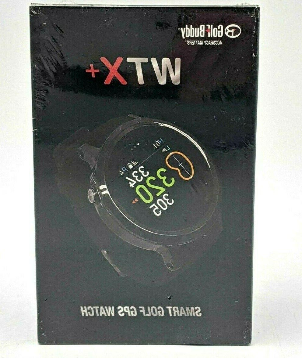 new wtx smart golf gps watch nr1749