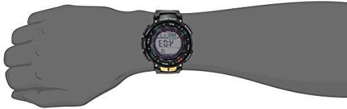 Casio Solar Sensor Sport Watch