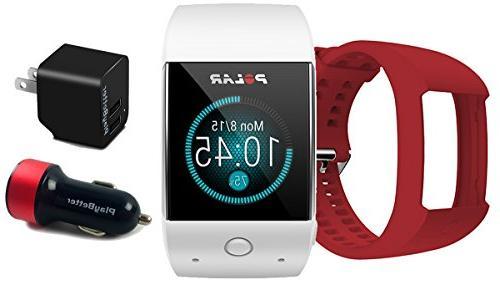 polar m600 gps watch