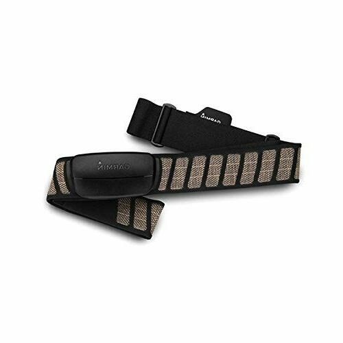 premium soft strap heart rate monitor hrm3