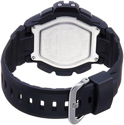 Casio Men's PRG-270-1 Solar Sensor Sport Watch
