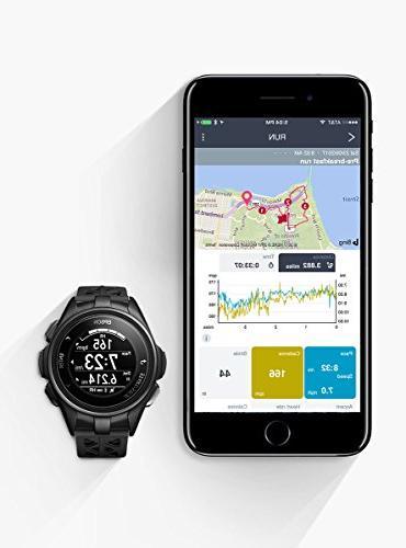 Epson ProSense GPS Multisport Display -